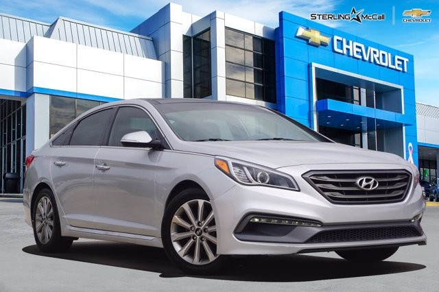 2016 Hyundai Sonata 2.4L Limited *** Sunroof *** Navigation ***