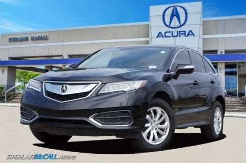2016 Acura RDX AcuraWatch Plus Pkg
